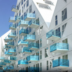 Vanceva | Balconies | Balkonverglasung | Vanceva