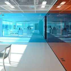 Vanceva | Glass Partitions | Cloisons | Vanceva