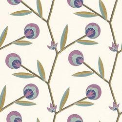 Sophie Charlotte 440324 | Revestimientos de paredes / papeles pintados | Rasch Contract
