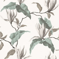Wallcoverings-Sophie Charlotte 440409-Rasch Contract