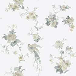 Sophie Charlotte 440614 | Wall coverings | Rasch Contract