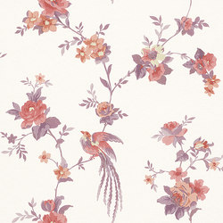 Sophie Charlotte 440621 | Wall coverings / wallpapers | Rasch Contract