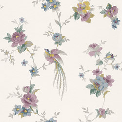 Sophie Charlotte 440638 | Wall coverings / wallpapers | Rasch Contract