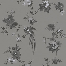 Sophie Charlotte 440645 | Wall coverings / wallpapers | Rasch Contract