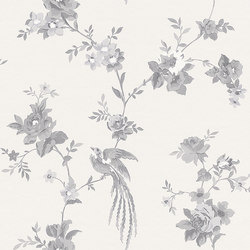 Sophie Charlotte 440652 | Wall coverings | Rasch Contract