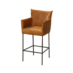 Forward barchair | Taburetes de bar | Jess Design