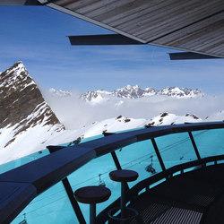 Saflex | Railing/balustrades | Laminated glass | Vanceva