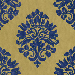 En Suite 545722 | Wall coverings / wallpapers | Rasch Contract