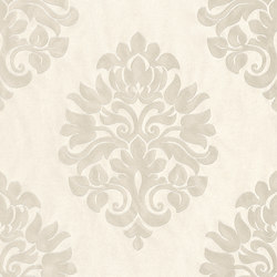 En Suite 545784 | Wallcoverings | Rasch Contract