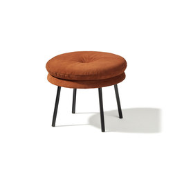 Little Tom stool | Pouf | Richard Lampert
