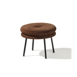 Little Tom stool | Pouf | Lampert