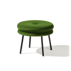 Little Tom stool | Poufs | Lampert