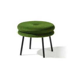Little Tom stool | Pufs | Richard Lampert