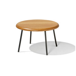 Tom side table | Sgabelli | Richard Lampert