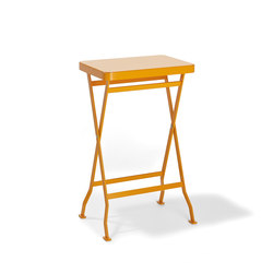 Flip occasional table | Side tables | Richard Lampert