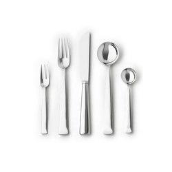 Josef Hoffmann – Cutlery No.135 | Cutlery | Wiener Silber Manufactur