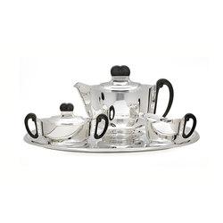 Otto Prutscher – Travel Service | Dinnerware | Wiener Silber Manufactur