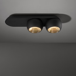 Marbul | Ceiling-mounted spotlights | Modular Lighting Instruments