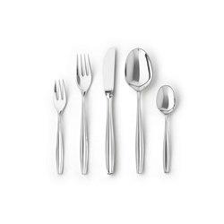 Oswald Haerdtl – Cutlery No.192 | Posateria | Wiener Silber Manufactur