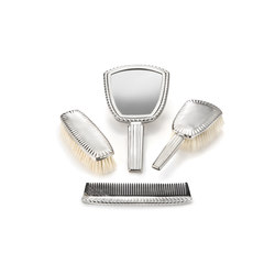 Oswald Haerdtl – Beauty Set | Accessori di bellezza | Wiener Silber Manufactur