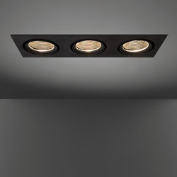 Marcel | Spots | Modular Lighting Instruments