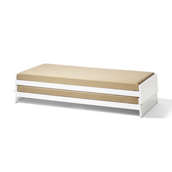 Lönneberga stacking bed | Letti singoli | Lampert
