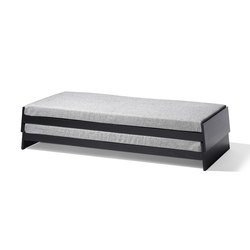 Lönneberga stacking bed | Single beds | Lampert