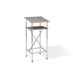 Milla 500 high desk | High desks | Richard Lampert