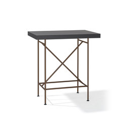 Milla bartable | Standing tables | Richard Lampert