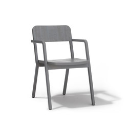 Prater chair | Sedie | Richard Lampert