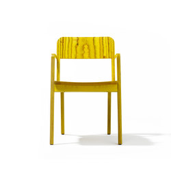 Prater chair | Sedie | Lampert