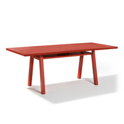 Stijl table | Tables de repas | Lampert