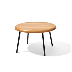 Tom side table | Tabourets | Richard Lampert