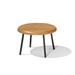 Tom side table | Mesas auxiliares | Richard Lampert