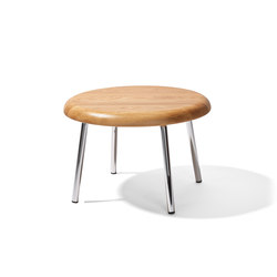Tom side table | Tavolini di servizio | Lampert