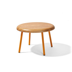 Tom side table | Tables d'appoint | Richard Lampert