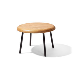Tom side table | Mesas auxiliares | Lampert