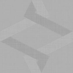 Labyrinth Mirror Ash R. | Floor tiles | Refin