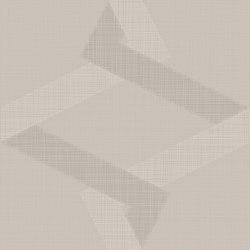 Labyrinth Mirror Silver R. | Carrelage pour sol | Refin