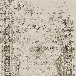 Layla | Formatteppiche / Designerteppiche | Illulian