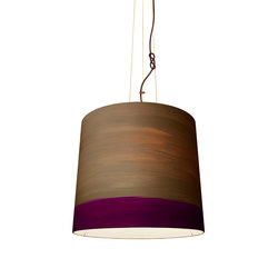 The Sisters XL pendant lamp Twilight | Illuminazione generale | mammalampa