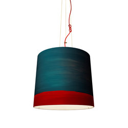 The Sisters XL pendant lamp Aurora | Suspended lights | mammalampa