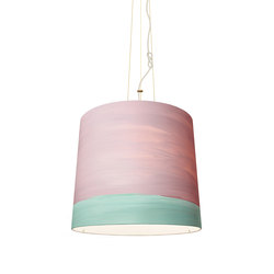 The Sisters XL pendant lamp Blossom | Suspended lights | mammalampa