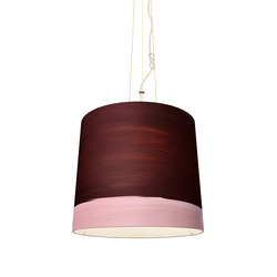 The Sisters XL pendant lamp Dawn | Suspended lights | mammalampa