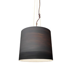 The Sisters XL pendant lamp Mist | Suspended lights | mammalampa