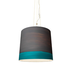 The Sisters XL pendant lamp Rain | Suspended lights | mammalampa