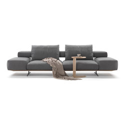 Wing | Sofas | Flexform