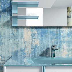 Tratto 90 | Vanity units | Milldue