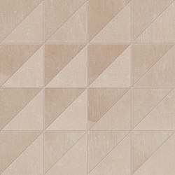All Over tan mosaico | Piastrelle ceramica | Ceramiche Supergres