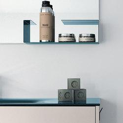 Infinito 120 | Towel rails | Milldue